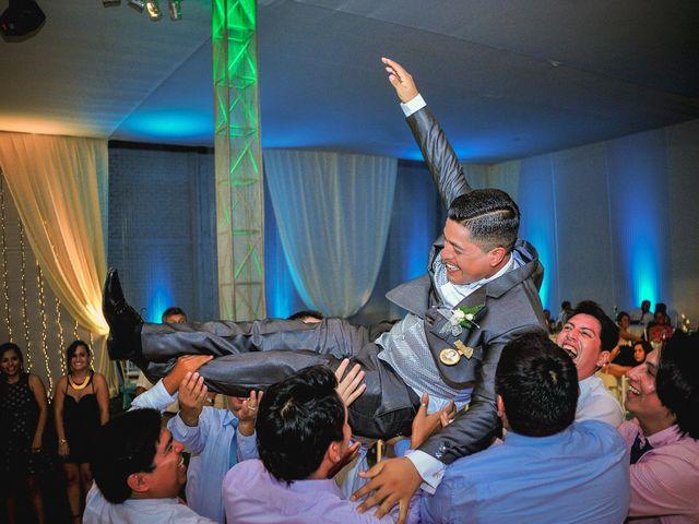 El matrimonio de Jose Luis y Ana Rosa en Trujillo, La Libertad 81