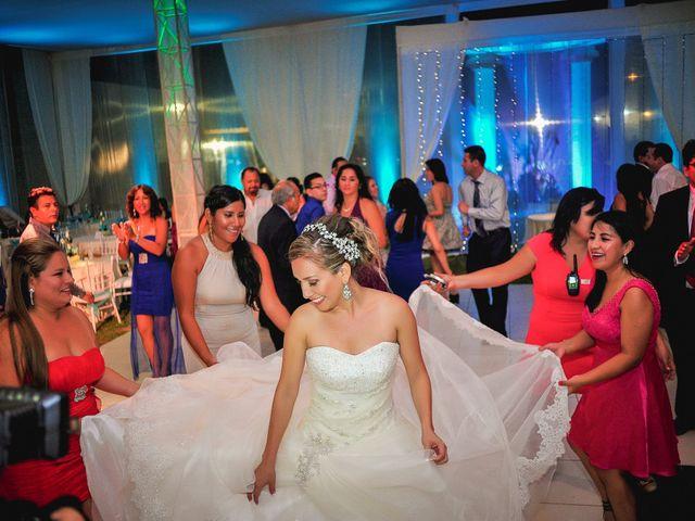 El matrimonio de Jose Luis y Ana Rosa en Trujillo, La Libertad 82