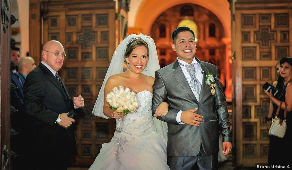 El matrimonio de Jose Luis y Ana Rosa en Trujillo, La Libertad