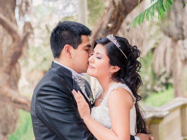 El matrimonio de Erick y Roxana en Ica, Ica 3