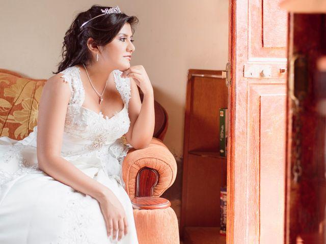 El matrimonio de Erick y Roxana en Ica, Ica 7