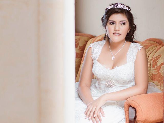 El matrimonio de Erick y Roxana en Ica, Ica 8