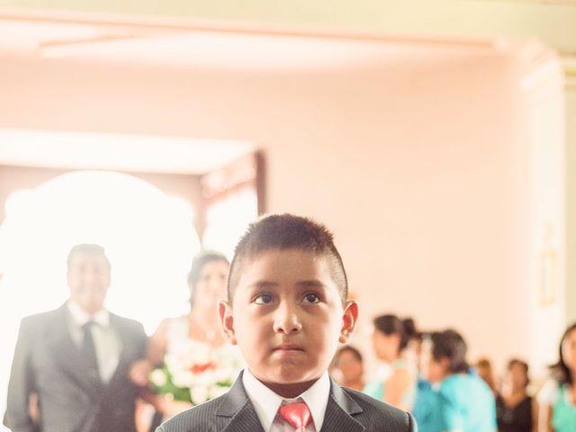 El matrimonio de Erick y Roxana en Ica, Ica 10