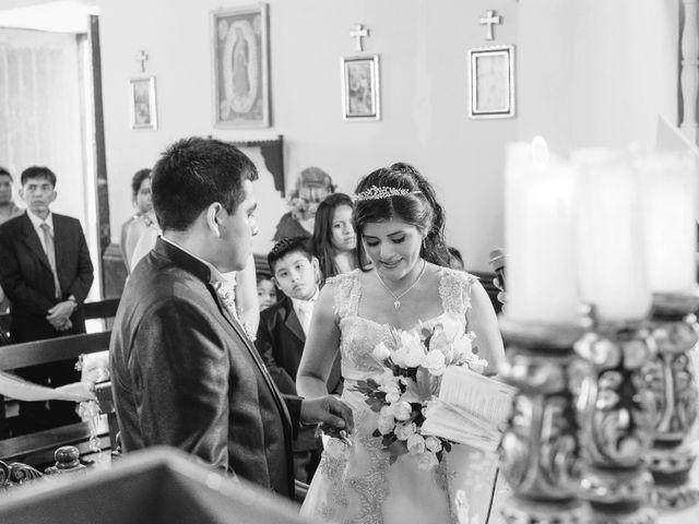El matrimonio de Erick y Roxana en Ica, Ica 11