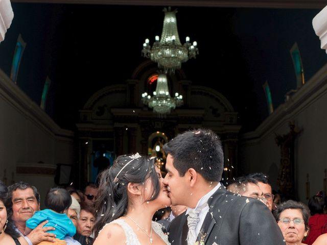 El matrimonio de Erick y Roxana en Ica, Ica 13