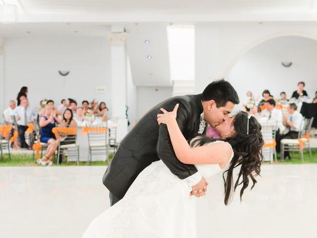 El matrimonio de Erick y Roxana en Ica, Ica 15