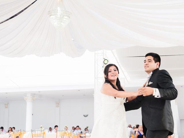 El matrimonio de Erick y Roxana en Ica, Ica 16