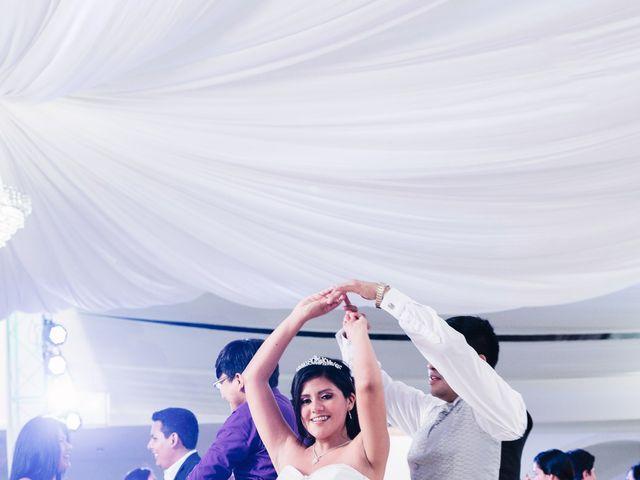 El matrimonio de Erick y Roxana en Ica, Ica 18