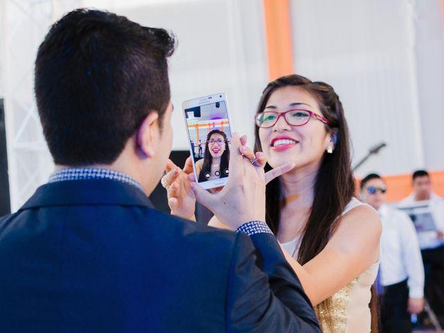 El matrimonio de Erick y Roxana en Ica, Ica 20