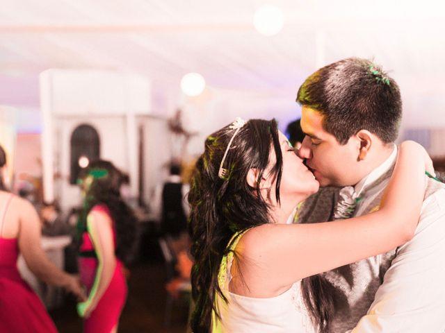 El matrimonio de Erick y Roxana en Ica, Ica 21