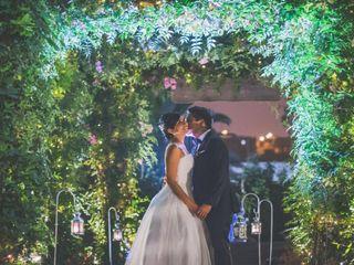 El matrimonio de Yomaira  y Ronal  1