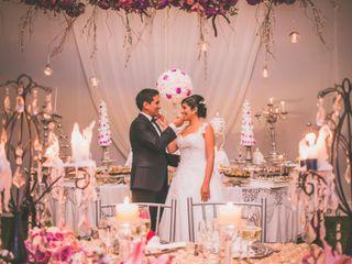 El matrimonio de Yomaira  y Ronal