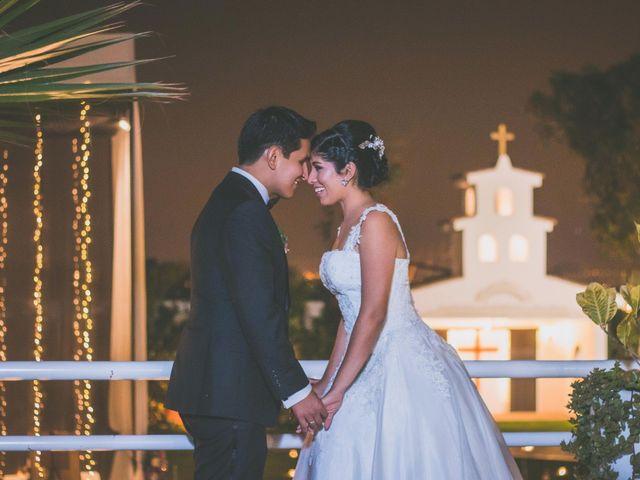 El matrimonio de Ronal  y Yomaira  en Lima, Lima 3