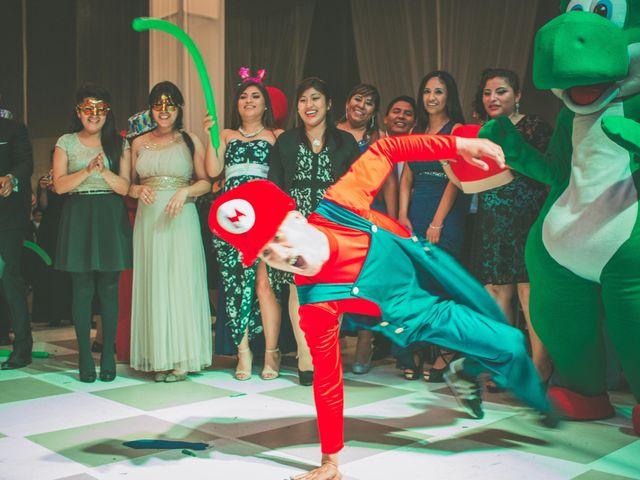 El matrimonio de Ronal  y Yomaira  en Lima, Lima 6