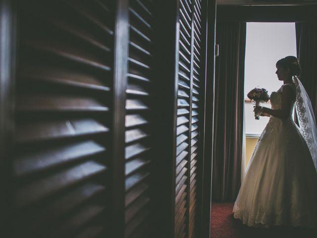 El matrimonio de Ronal  y Yomaira  en Lima, Lima 7