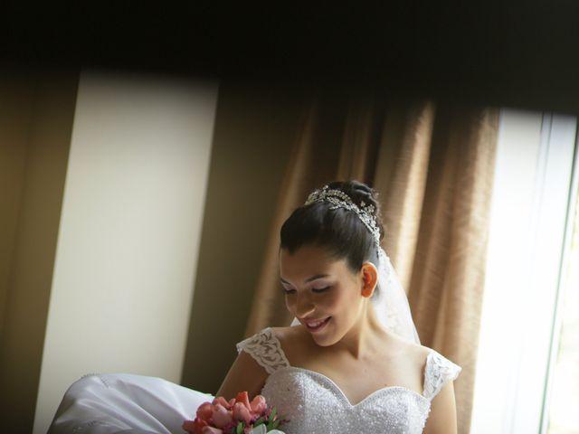El matrimonio de Fabián y Vasti en Lima, Lima 6