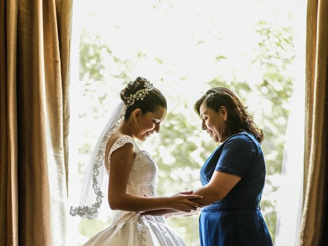 El matrimonio de Fabián y Vasti en Lima, Lima 8