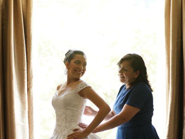 El matrimonio de Fabián y Vasti en Lima, Lima 9