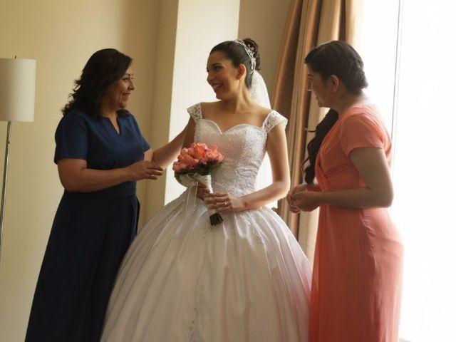 El matrimonio de Fabián y Vasti en Lima, Lima 10
