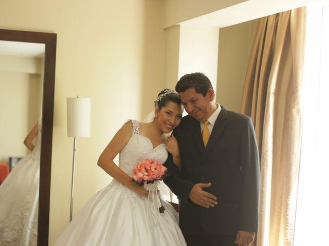 El matrimonio de Fabián y Vasti en Lima, Lima 11