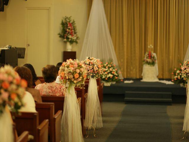 El matrimonio de Fabián y Vasti en Lima, Lima 12