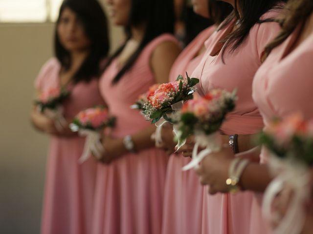 El matrimonio de Fabián y Vasti en Lima, Lima 13