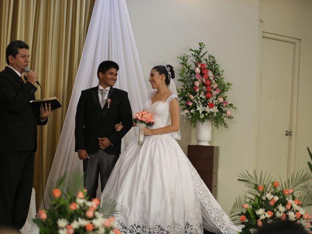 El matrimonio de Fabián y Vasti en Lima, Lima 20