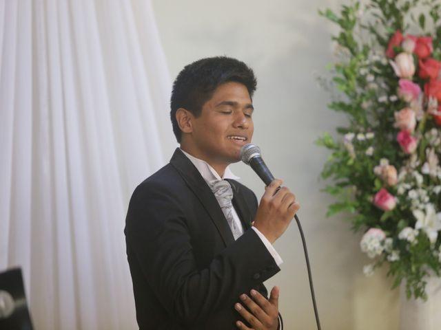 El matrimonio de Fabián y Vasti en Lima, Lima 22