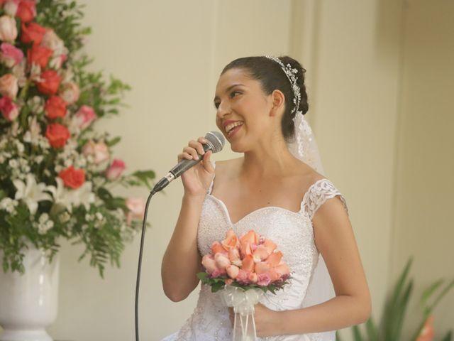 El matrimonio de Fabián y Vasti en Lima, Lima 23