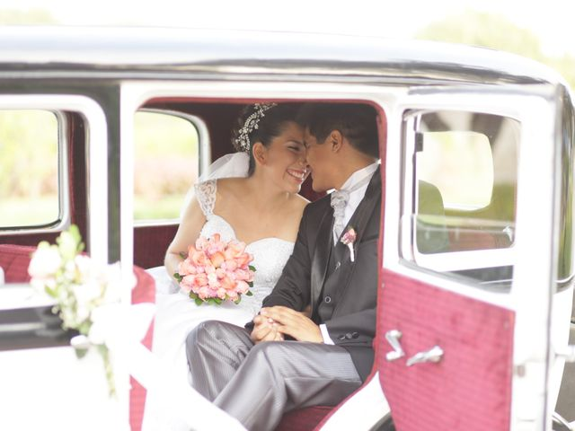 El matrimonio de Fabián y Vasti en Lima, Lima 26