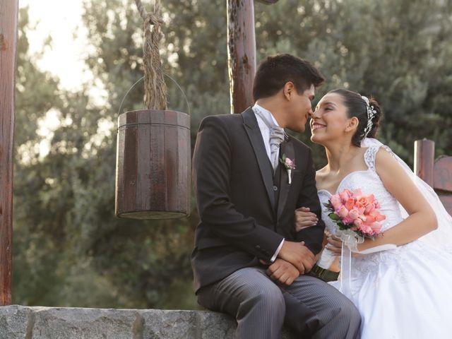 El matrimonio de Fabián y Vasti en Lima, Lima 27