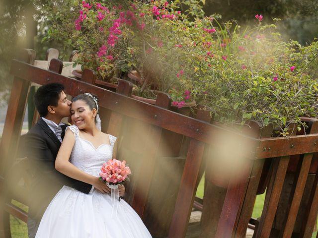 El matrimonio de Fabián y Vasti en Lima, Lima 28