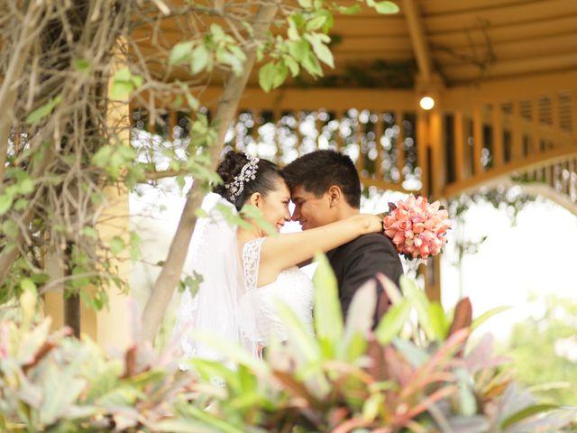 El matrimonio de Fabián y Vasti en Lima, Lima 30