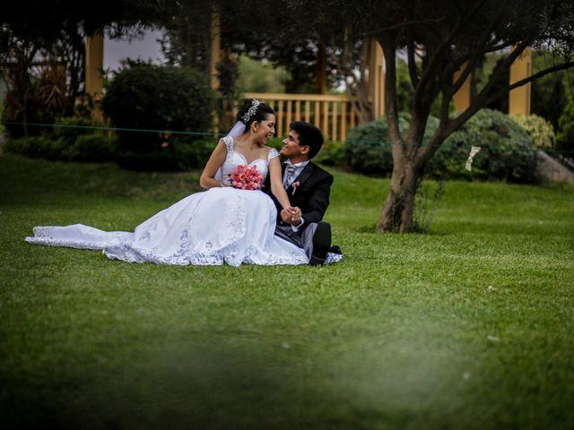 El matrimonio de Fabián y Vasti en Lima, Lima 31