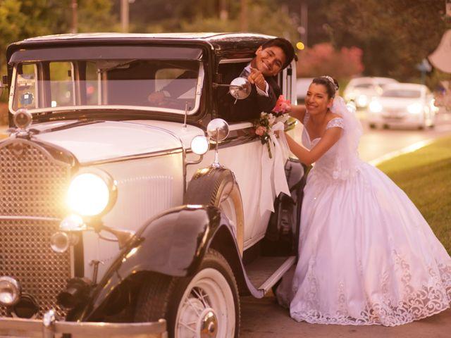 El matrimonio de Fabián y Vasti en Lima, Lima 33