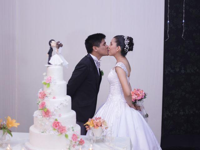 El matrimonio de Fabián y Vasti en Lima, Lima 38