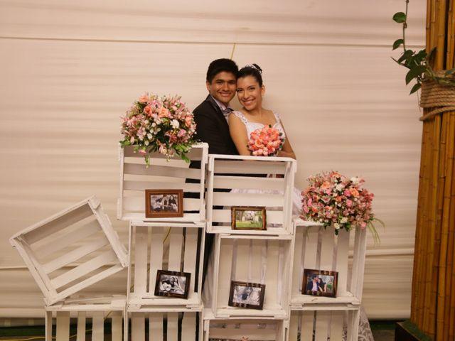 El matrimonio de Fabián y Vasti en Lima, Lima 40