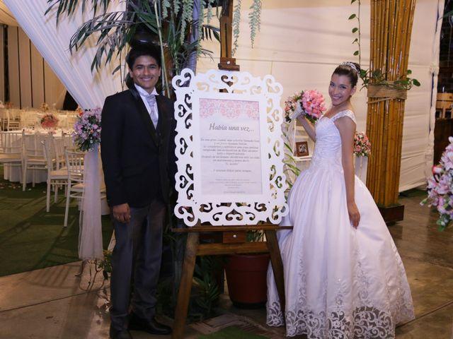 El matrimonio de Fabián y Vasti en Lima, Lima 44