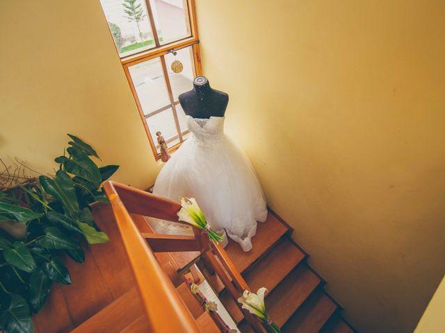 El matrimonio de Elton y Fiorella en Trujillo, La Libertad 7