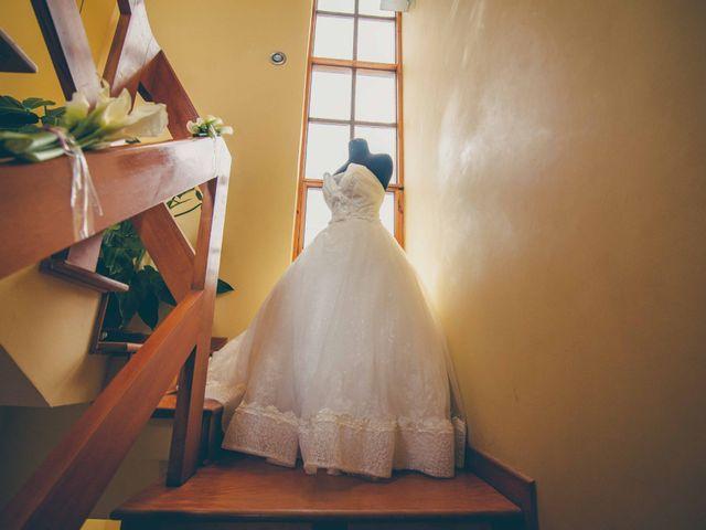 El matrimonio de Elton y Fiorella en Trujillo, La Libertad 8