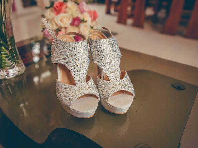 El matrimonio de Elton y Fiorella en Trujillo, La Libertad 10