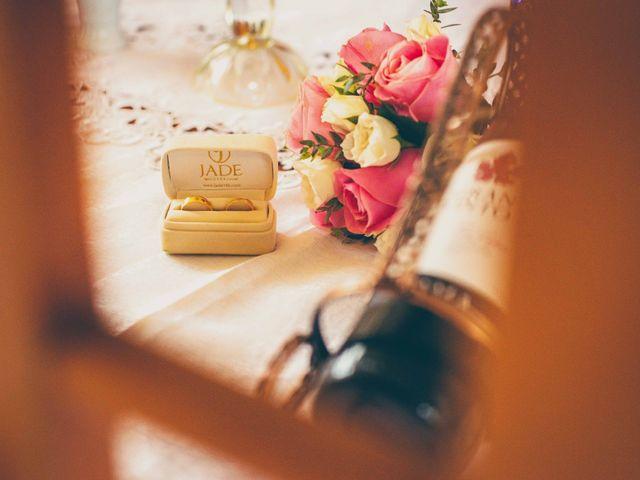 El matrimonio de Elton y Fiorella en Trujillo, La Libertad 12