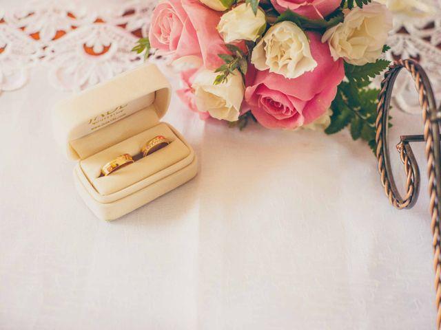 El matrimonio de Elton y Fiorella en Trujillo, La Libertad 13