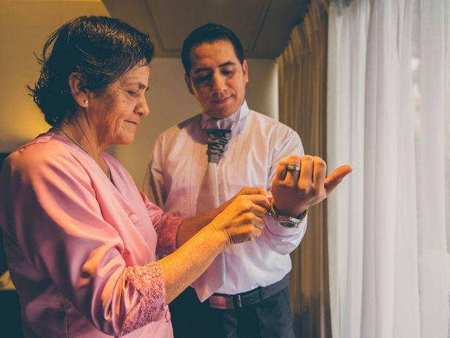 El matrimonio de Elton y Fiorella en Trujillo, La Libertad 16