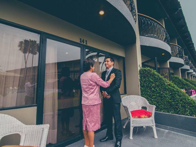 El matrimonio de Elton y Fiorella en Trujillo, La Libertad 24