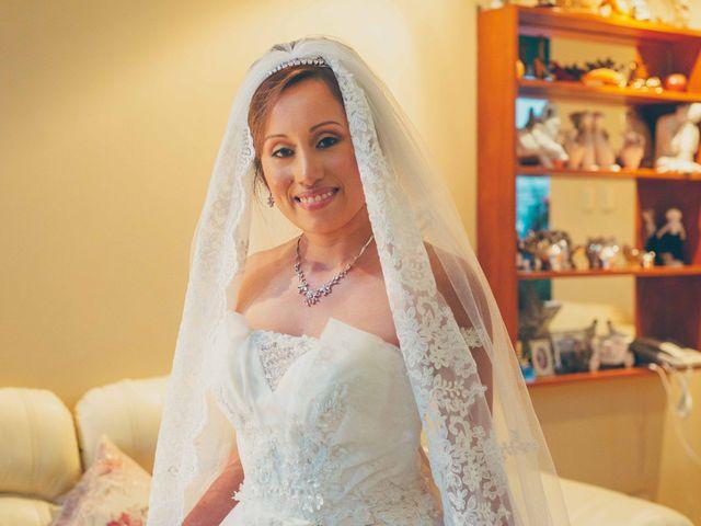 El matrimonio de Elton y Fiorella en Trujillo, La Libertad 35