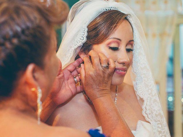 El matrimonio de Elton y Fiorella en Trujillo, La Libertad 36