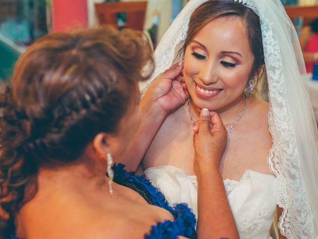 El matrimonio de Elton y Fiorella en Trujillo, La Libertad 39
