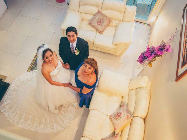 El matrimonio de Elton y Fiorella en Trujillo, La Libertad 43