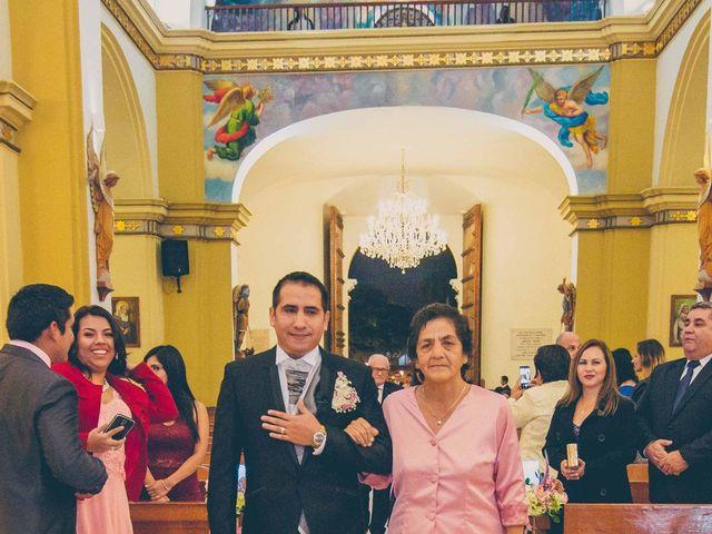 El matrimonio de Elton y Fiorella en Trujillo, La Libertad 49